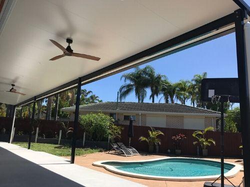Australian made patios