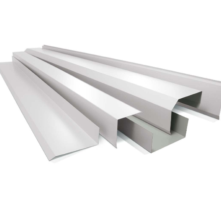 1.0mm Flashings