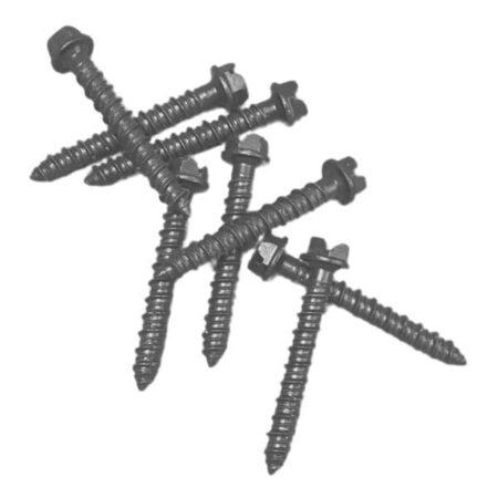 Masonry Fixings