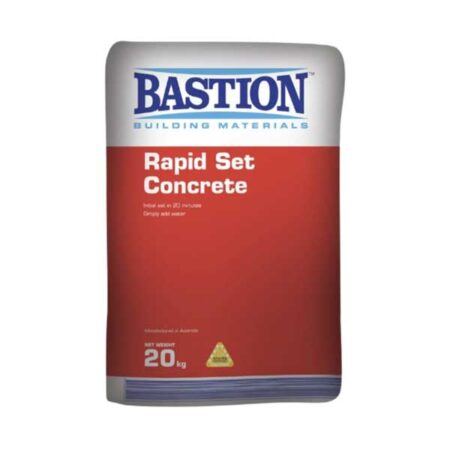 Rapid Set Concrete – 20kg